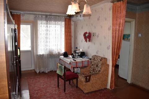 Квартира, проезд. Калужский, д.7 к.1 - Фото 1