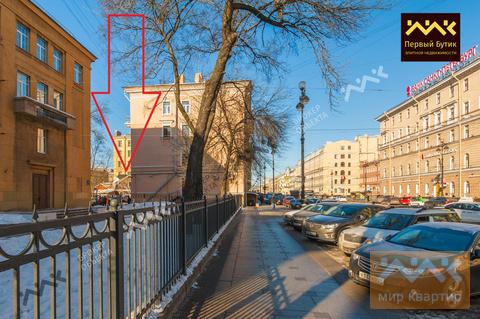 Продается коммерческое помещение, Невский - Фото 2
