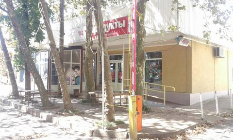 Магазин и кафе со складскими помещениями - Фото 5