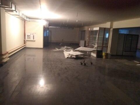Торгово-производственное помещение 450 м2, цокольный этаж, свой вход - Фото 5