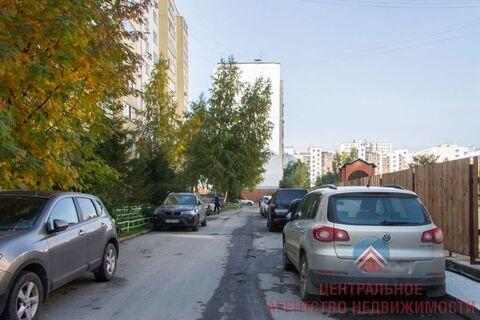 Продажа квартиры, Новосибирск, Горский мкр - Фото 2