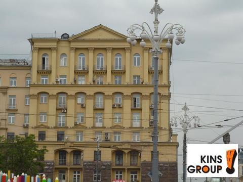 4-х комнатная квартира Тверская ул, д. 19 - Фото 2