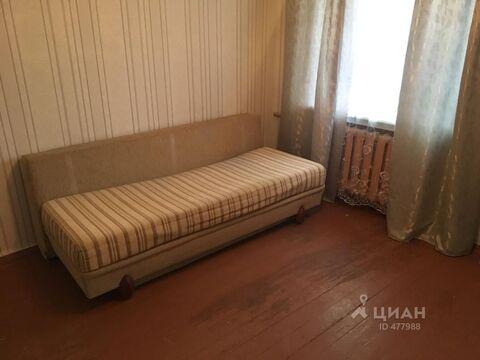 Аренда комнаты, Обнинск, Ленина пр-кт. - Фото 1