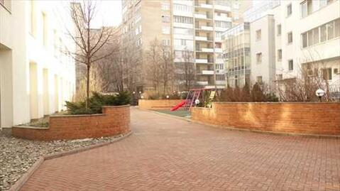Продажа квартиры в клубном доме на ул. Гиляровского. Москва, . - Фото 4