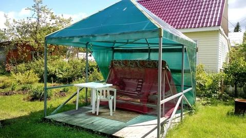 Дом с зем.уч.+баня в живописном месте - Фото 4