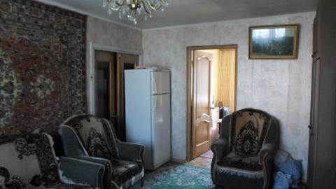 Продается 4-х комнатная квартира в г.Пушкино в хорошем состоянии - Фото 1