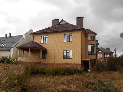 Продажа дома, Брянск, Рославльский пер. - Фото 5