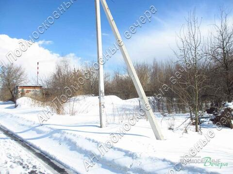 Каширское ш. 10 км от МКАД, Молоково, Участок 10 сот. - Фото 1