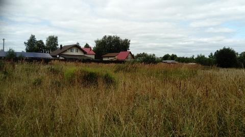 Продам участок в черте г. Солнечногорска - Фото 1