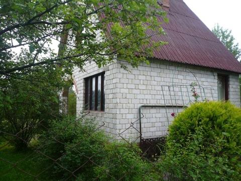 Дом 30 кв.м на земельном участке 8,22 сот в Ситне-Щелканово - Фото 2