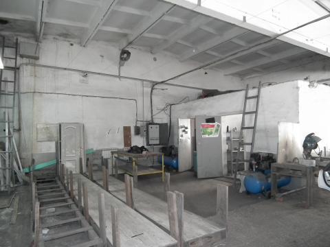Аренда помещения для производства и склада - Фото 3