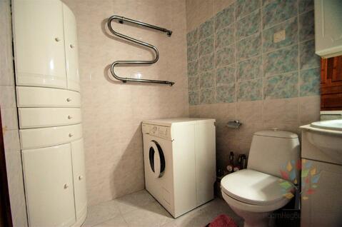 Шикарная трёхуровневая квартира - Фото 3