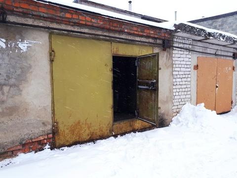 Сдам гараж на длительный срок Зеленоград ул.Михайловка - Фото 3