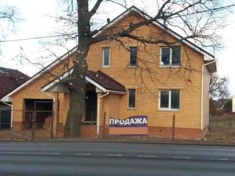 Продается дом170 м на территории новой Москвы - Фото 1