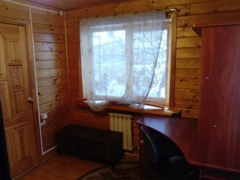 Дом в деревне Старосырово - Фото 5