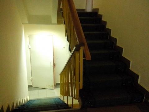 Офисное помещение - 3 кабинета со своим санузлом и балконом, 63 кв.м - Фото 3