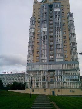 Апартаменты на сутки центр Могилёва возле гостиницы Могилёв, пр-т Мира - Фото 1