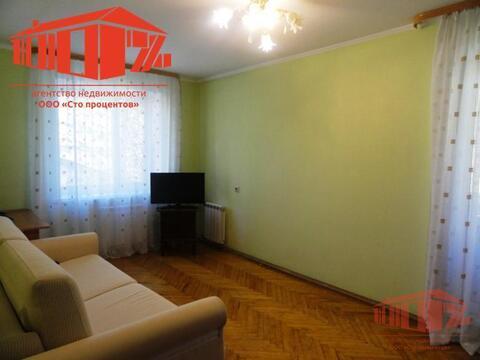 1 ком. квартира г.п. Монино Щелковский р-н, ул. Южная, д. 12 - Фото 1