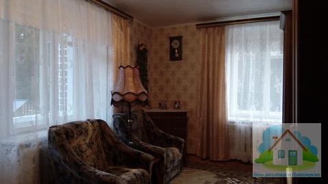 Продается просторная двухкомнатная квартира в хорошем состоянии - Фото 2