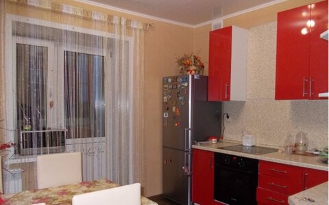 Продается 1-комнатная квартира 39 кв.м. на ул. Солнечный бульвар - Фото 5