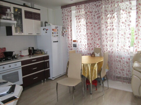 Продается 3-х комнатная квартира в г.Алексин - Фото 5