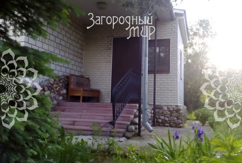 Продам дом, Егорьевское шоссе, 38 км от МКАД - Фото 4