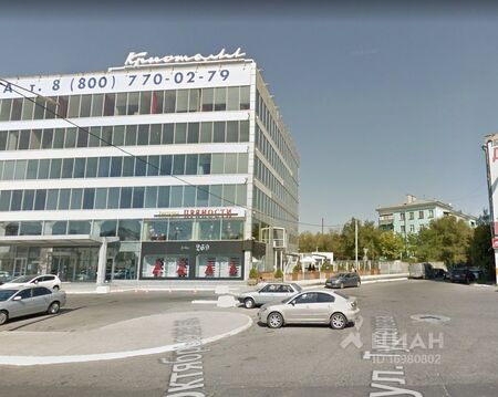 Продажа квартиры, Астрахань, Ул. Тургенева - Фото 1