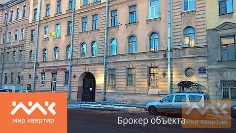 Продается коммерческое помещение, Рузовская - Фото 1