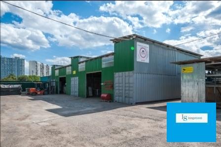 Сдам Склад+контейнеры+площадка и хороший офис. - Фото 2