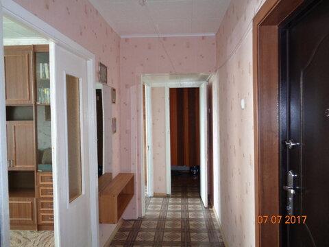 Продам 2-комн ул.Солнечная д.15, площадью 52 кв.м, новая планировка, - Фото 2