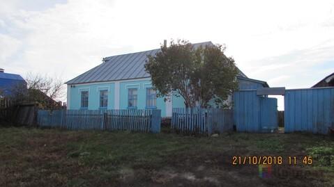 Продается дом в живописном месте - Фото 1