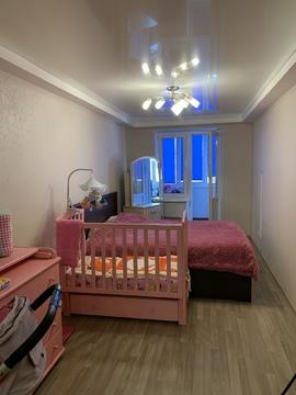 Продам квартиру улучшенной планировки по улице Копытова, дом 20 - Фото 1