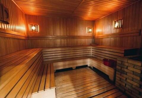 Дом с баней и бассейном - Фото 2