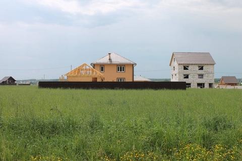 Продается земельный участок, Большое Петровское, 12 сот - Фото 4