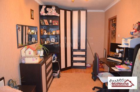 3-х комнатная квартира в пос. Михнево, ул. Московская, д.13 - Фото 2
