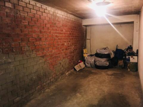 Продажа гаража, Иркутск, Ул. Марата - Фото 4