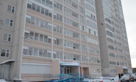 Современная квартира в мкр.Парковый - Фото 1