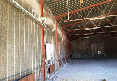 Сдам складское помещение 440 кв.м, м. Старая деревня - Фото 4