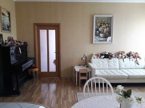 2-комнатная квартира 60 кв.м. 2/6 кирп на Гвардейская, д.46в - Фото 5