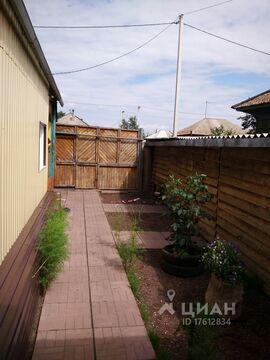 Продажа дома, Абакан, Ул. Лесная - Фото 1
