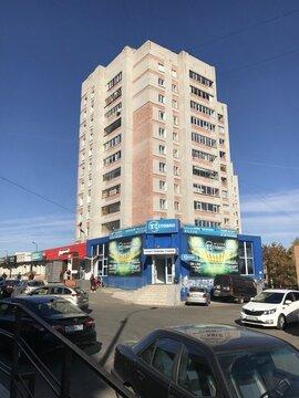 Продажа квартиры, Брянск, Ул. Емлютина - Фото 1