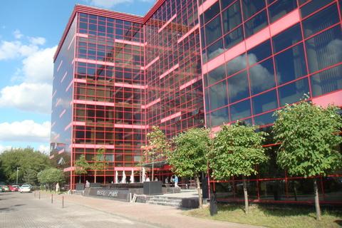 Офис 144 м2 в БЦ Вест Парк, Очаковское шоссе, 34 - Фото 2