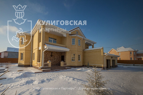 """Продам коттедж """"под ключ"""" в кп Новокосулино - Фото 3"""