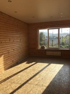 Продается прекрасный Брусовой дом с. Введенщина, ул. Мира - Фото 5