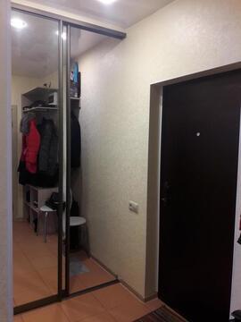Продам 1-к квартиру, Маркова, микрорайон Березовый 147 - Фото 5