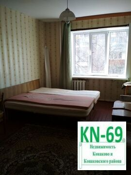 Продам комнату в общежитии в Конаково! - Фото 3