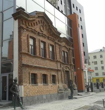 Сдам отдельно стоящее трехэтажное здание, площадью 730 кв.м. - Фото 2
