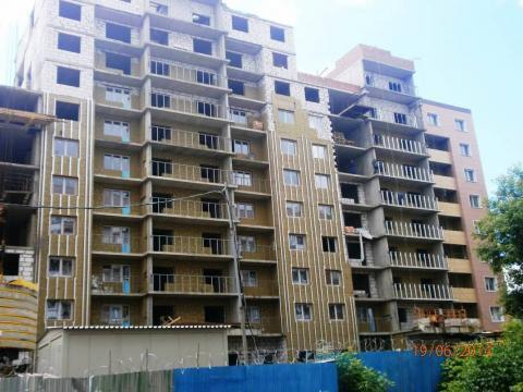 1 комнатная квартира Ногинск г, 3 Интернационала ул,6-7а - Фото 3