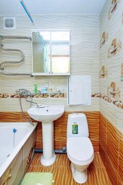 Продается 2 комнатная квартира в г. Ялуторовск. - Фото 4