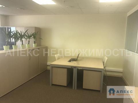 Аренда офиса 61 м2 м. Новые Черемушки в бизнес-центре класса В в . - Фото 3
